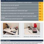 Asbestos Audit Analyst Air Monitoring