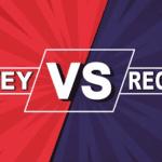 Survey vs Register