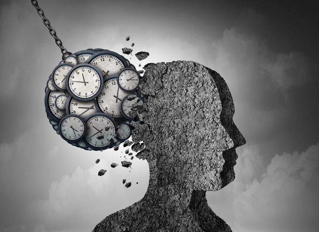 Time Pressures + Asbestos = Problems