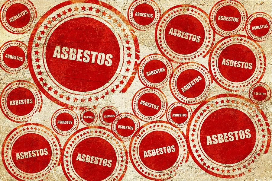 Asbestos Asbestos Asbestos