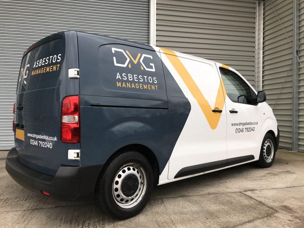 DMG Asbestos - Non-Licensed Asbestos Removal