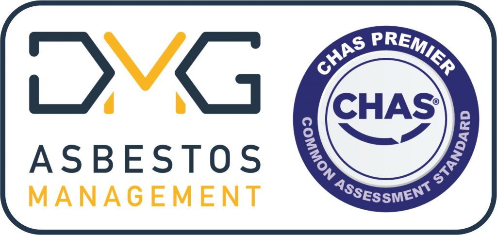 CHAS Accreditation - DMG Asbestos