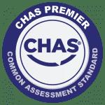 CHAS Premier CAS