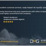 Review - Anderson's Estate Agents
