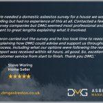 Review - Steve Waring