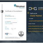 SafeContractor Accreditation 2021