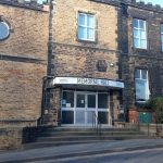 Barrow Hill Community Trust